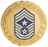 Diamond Cut Edge  Custom Challenge Coins